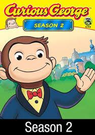 vudu curious george free hundley bag monkey scott heming