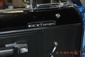 Dodge Dart 2014 Interior Dodge Dart Gts 340 4 Barrel 4 Speed Blue Exterior Black Interior