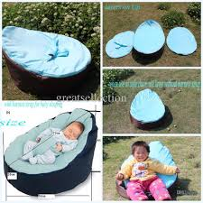 Childs Sofa Chair Online Cheap Baby Bean Bag Snuggle Bed Kids Sofa Chair Cover