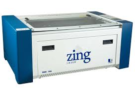 Laser Wood Cutting Machines South Africa by Epilog Zing Laser Series