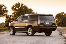 brown cadillac escalade review cadillac escalade 4 the accomplished review car