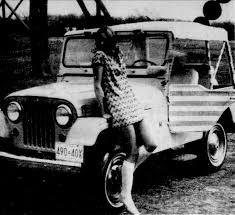 jeep convertible white dj 5 u0026 dj 6 ewillys page 6