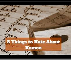 Kumon 1st Grade Worksheets 8 Things To About Kumon A Review