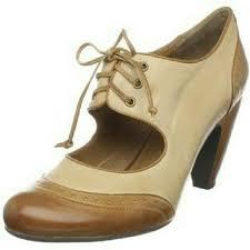 70 off miz mooz shoes miz mooz symphony spectator pump vintage