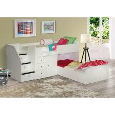 As  Melhores Ideias De L Shaped Bunk Beds No Pinterest Camas - L shaped bunk bed