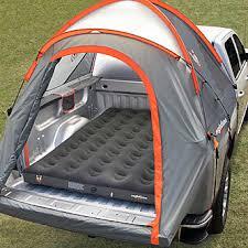 rightline gear full size truck bed air mattress 5 5 u0027 to 8 u0027