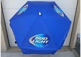 Bud Light Patio Umbrella Bud Light Lime Patio Umbrella Warm Brand New 7 Foot Bud Light
