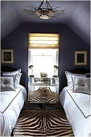 painting ideas for bedrooms with slanted ceilings