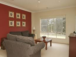 tagged paint colors for living room walls with black furniture