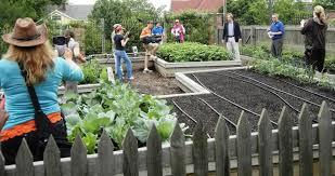 p allen smith u0027s garden 2 blog event in the garden with janet carson