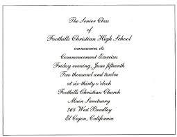 formal high school graduation announcements official graduation announcements disneyforever hd invitation