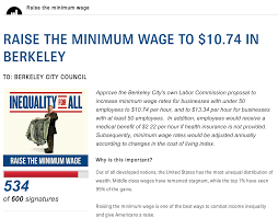 case study raise the minimum wage controlshift labs