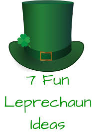 7 lucky leprechaun ideas for st patrick u0027s day desert chica