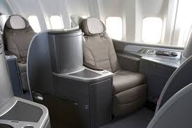 United Airlines Carry On Transatlantic Trifecta U2013 Comparing United U0027s First Business And