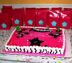 girls dance birthday party ideas planning