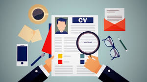 How Do You Spell Job Resume by What To Put On Your Resume When You Have No Relevant Work Experience
