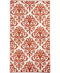 Macys Bath Rugs with Closeout Tuscany Picante 29
