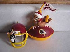washington redskins ornament gift ideas