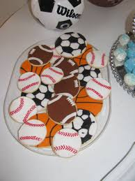 sports baby shower decorations themes simple sports themed baby shower ticket invitations with