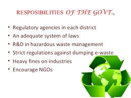 Waste Management Ppt Waste Management Powerpoint Template Slide Ppt Powerpoint