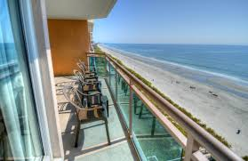 north myrtle beach rental company announcing 99 down to book your