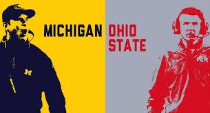 Ohio State Michigan Memes - countdown to another michigan beat down 11 25 2017