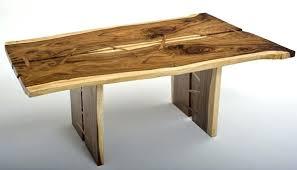 Slab Wood Table by Wood Slab Dining Table Singapore Slab Wood Dining Table Wood Slab