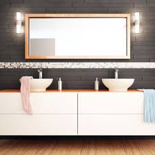 Bathroom Mirror Remodel by 54 Best Beautiful Bathroom Mirrors Images On Pinterest Large