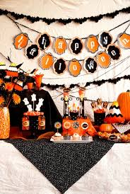 Mickey Mouse Party Theme Decorations - party themed décor ideas for halloween