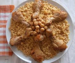 cuisine alg駻ienne constantinoise chakhchoukha constantinoise aux pilons de poulet le sucré salé d