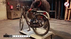 best bike lock b u0027secure bike lock test cnpp b u0027twin youtube