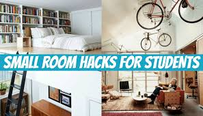 small bedroom hacks for students hostel hunting blog malaysia