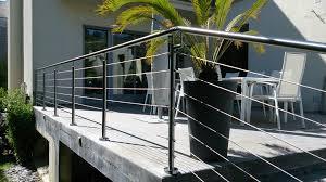 Prix Terrasse Suspendue Beton by Garde Corp Bois Pour Terrasse U2013 Mzaol Com