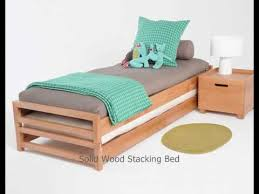Wooden Folding Bed Space Saving Sofas U0026 Beds Interior Design Ideas Youtube
