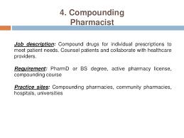 pharmacist job description hospital pharmacy technician job