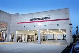 Toyota Dealer Services New Toyota Of Orlando Location Direction To