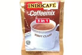Coffee Mix indocafe coffeemix oi bayar