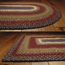 country rugs primitive home decors
