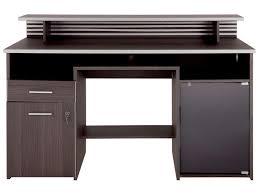 mobilier de bureau informatique meuble bureau informatique conforama evtod