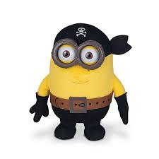 amazon com minions deluxe buddies eye matie minion toys u0026 games