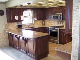 Local Kitchen Cabinets Local Do It Yourselfers Create Dream Kitchen With Help From