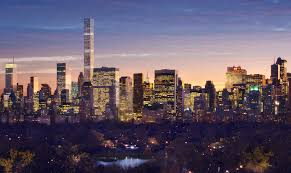 432 park avenue floor plans new york usa rafael vinoly s 432 park avenue to become the tallest building in