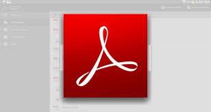 reader for android adobe reader 11 5 0 apk best pdf reader for android