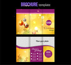 creative brochure templates free brochure free vector 2 356 free vector for commercial