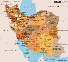 map or iran iran political map political map of iran political iran map