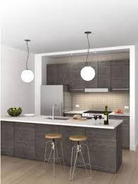 grey and white kitchen designs stone kitchen modern design normabudden com