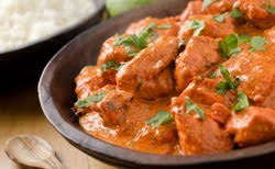 cuisiner des escalopes de poulet escalopes de poulet à l indienne wecook