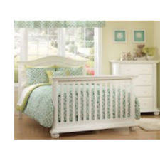 Baby Cache Convertible Crib Baby Cache Heritage Lifetime Convertible Crib Espresso Ebay