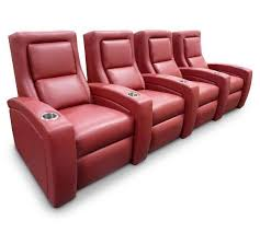 Cheap Theater Chairs Fortress Lexington Home Theater Seating