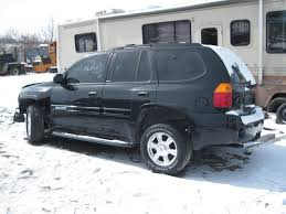 used gmc envoy xuv parts for sale